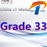 Rang 33 de Leverancier van China van de Plaat van de Pijp van de Staaf van het Staal van Legering 230