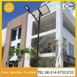 1つのLEDの太陽街灯の屋外の高品質すべて