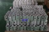 China Fabricação atuador pneumático de pinhão e cremalheira