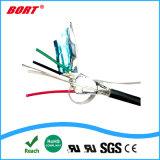 UL Quad-Shielded RoHS para cabo HDMI de alta velocidade