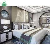 صنع وفقا لطلب الزّبون حديثة [هوتل رووم] أثاث لازم مجموعة/5 نجم فندق سرير أثاث لازم