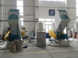 頑丈なUPVC CPVCの給水の排水の下水道PVC管の粉砕機