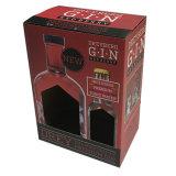 Cartulina/caja de vino personalizadas Embalaje Aceptar