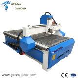 Hochleistungsschreibtisch CNChölzerne MDF-Gravierfräsmaschine 1300*2500mm