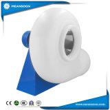300 de plastic Corrosiebestendige Ventilators van de Behandeling van de Damp