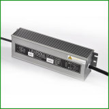 IP67 esterni impermeabilizzano l'alimentazione elettrica di commutazione del trasformatore LED di 150W DC12V