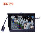 Vídeo de 1080p de protección IP68 Resistente al agua de la Inspección del tubo de cámara CCTV para la venta