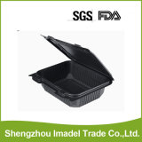 Biodegrdable Psmのトウモロコシ澱粉のクラムシェル