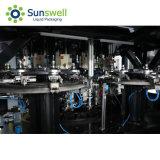 Het Blazen van Sunswell het Vullende Afdekken Combiblock/Combibloc/Combi voor Drank