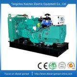 Atlas Copco Qes génératrice électrique diesel 400/480V 50/60 Hz jusqu'à 500 kVA Moteur John Deere Kubota Volvo Mecc Alte alternateur