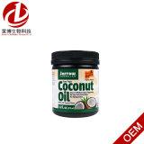 Formules Jarrow, organique, l'huile de noix de coco extra vierge, 16 oz