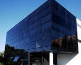 В европейском стиле и наружной стены из алюминия с Igcc /Как2208 /Ce Ламинированное стекло