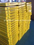 Verzegelende Riem PTFE Fiberglss voor Seamless0.22mm*1600mm*15mm