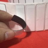 Waterdichte UHF Flex Markeringen RFID voor het Volgen van de Activa van het Metaal