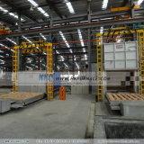 Industriële Oven op hoge temperatuur van het Merk van China van de Oven van de Bodem van de Auto de Hoogste