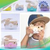 Bonitinha Bebê Madeira Kid crianças câmara de brinquedos educativos