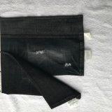 13,5 унц джинсовой ткани для тяжелых пиджак черного цвета индиго