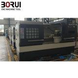 Produtos mais vendidos da China mandril hidráulico torno mecânico CNC (CK6166)
