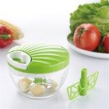 Selettore rotante manuale multifunzionale dell'alimento