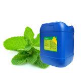 El sabor natural de proveedor acidulada y puro sabor del aceite de menta