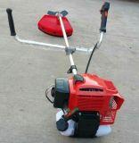 2 ciclo de 52cc Kawasaki Pincel estilo recortador de cortadora de césped de hierba cortadora Cortadora de Césped