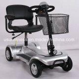 Qualitäts-preiswerter Vierradmobilitäts-Roller für alte Person