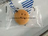 Gâteau alimentaire horizontale chinois Biscuit Pain Machine d'emballage de collation de boulangerie