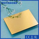 Comitato composito di alluminio per la pittura UV per la pubblicità della scheda del segno