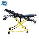 Ea-3G che piega la barella registrabile del paziente dello struttura ad X della strumentazione dell'ospedale