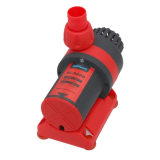 Un grand débit 8000L/H DV 24c circulant de commande de vitesse centrifuge submersible de pompes à eau