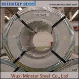 Strisce dell'acciaio inossidabile dell'India 304L delle bobine degli ss