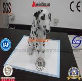 Cer ISO prüfte der 60*60cm Welpen-Toiletten-Trainings-Auflagen