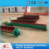China Factory Price High Flexible Cement Spiral Screw Conveyor