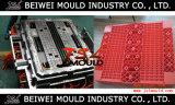 Kundenspezifische Plastikeinspritzung-Ladeplatten-Form