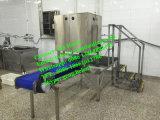 Automatische Garnele-Schalen-Maschinen-Garnelepeeler-/garnele-aufbereitende Maschine