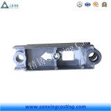 ISO9001 Ts16949 die CNC Afgietsel van het Staal van de Delen van de Precisie het Gietende machinaal bewerken