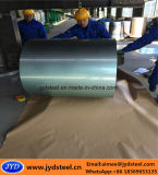 Aço de Gi/Galvalume que corta a bobina para o material de construção