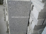 G603 Azulejo de granito gris pulido