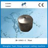 Cabeça de estaca pura da água do jato de água da alta qualidade para a estaca Waterjet