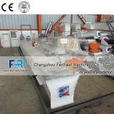 Тип транспортер винта нержавеющей стали для питания шримса