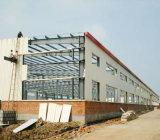 Edificio Pre-Dirigido de la estructura de acero (SS-581)