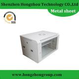 機械キャビネットのための電気シート・メタルの製造ボックス