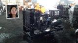 Groupe électrogène diesel, R4105ZD (XD50GF)