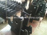 Assemblée de palonnier avec les boulons en caoutchouc de 60mm Bushand
