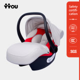 Sede di automobile del bambino, sede del bambino con il certificato dell'ECE R44/04