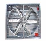 La volaille de poulet de matériel de ventilation éventent le déflecteur de Guangzhou