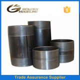 ASTM A733 boquilla de tubo de acero al carbono