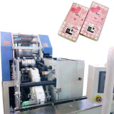 Counting de papier Machine pour Colored Pocket Paper Packing Machine