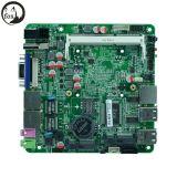 12*12 Nano sans ventilateur de carte mère processeur Quad Core carte mère mini PC