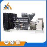 Generatore silenzioso caldo di vendita 600kw